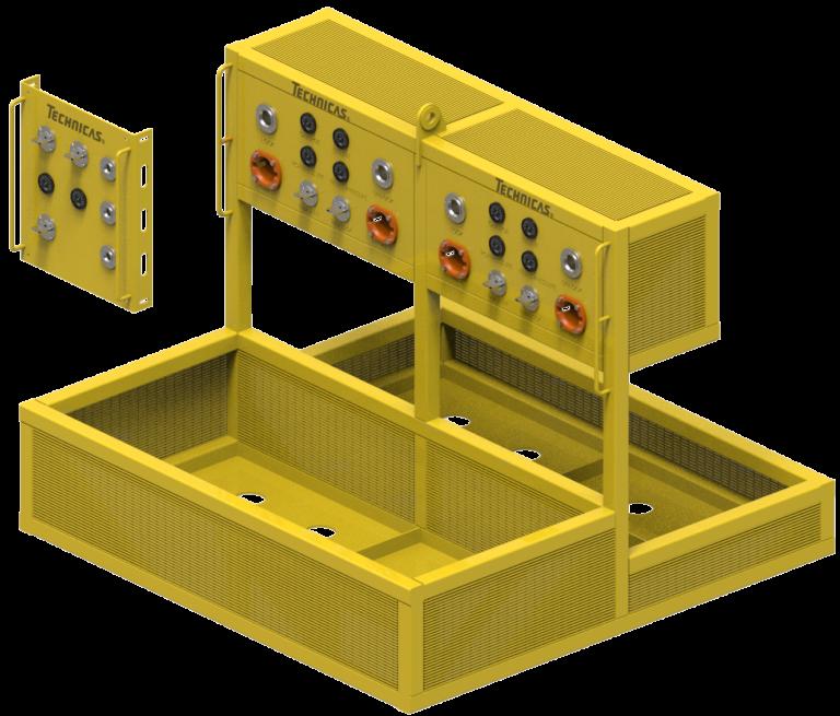 ROV Panel